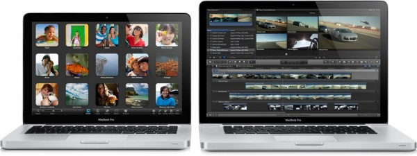 Apple lowers laptop prices, beefs up specs
