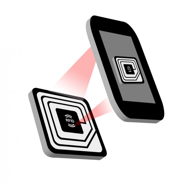 Nfc Can Kill Passwords For Good