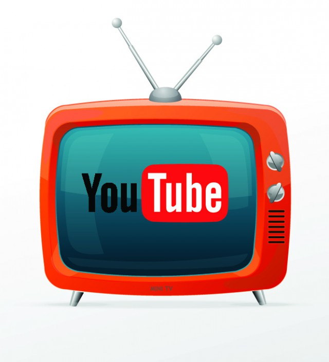 youtube tv - photo #13