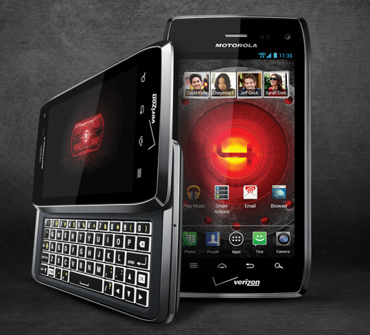 droid 4 android jelly bean