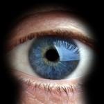 eye spy keyhole