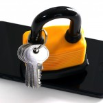 lock key smartphone iPhone