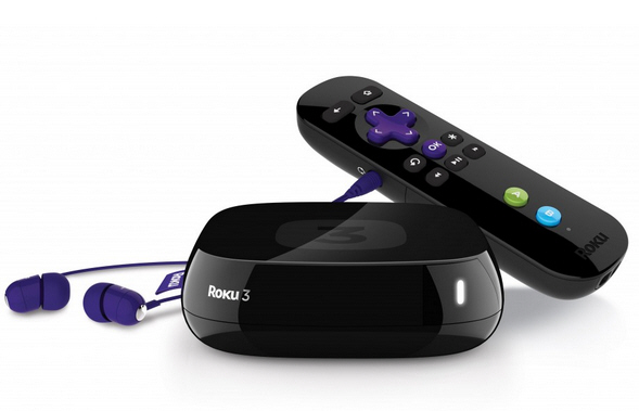 Roku learns a new trick -- Introduces Screen Mirroring Beta for