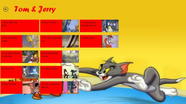 10 best tom and jerry episodes ever hd : 1984 films list