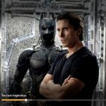 Amazon Instant Video Dark Knight