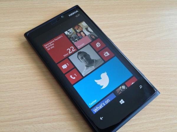 Why I Love Nokia Lumia 920