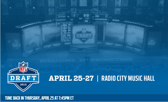 It S Nfl Draft Day You Can Watch Online And On Mobile