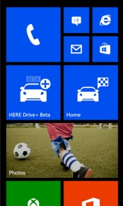 HERE Drive Beta reappears in the Nokia Collection on ...