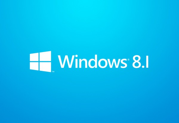 Microsoft confirms Windows 8.1 name, will give update away for free