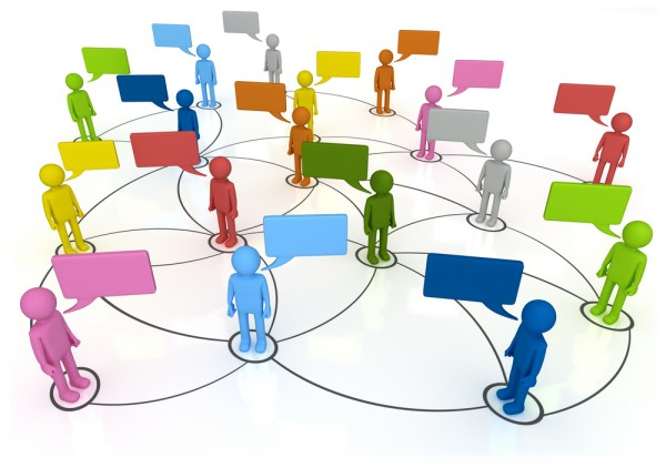 Chat network