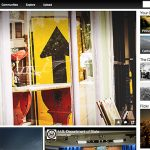 Flickr Interface Redesign