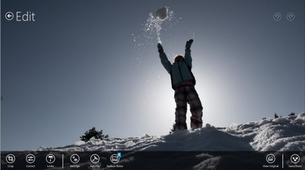 Photoshop for free? Adobe Photoshop Express hits Windows 8