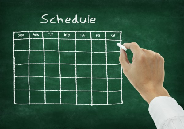 system scheduler lets you easily automate pc tasks