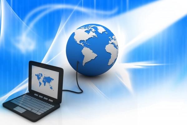 Web server network web