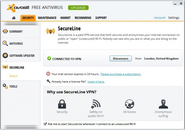How to install forticlient vpn