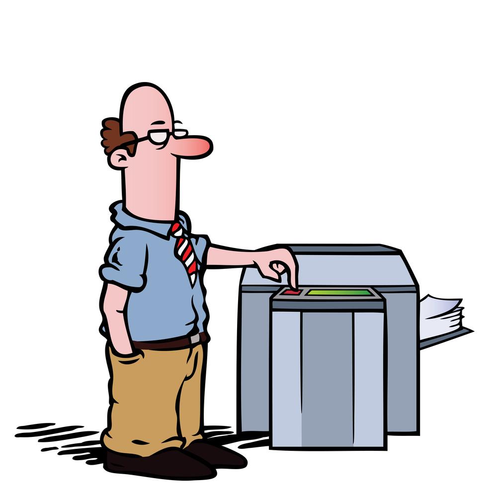 Transform your printer...