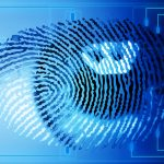 security eye fingerprint forensics
