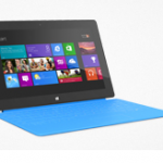 surface rt tablet