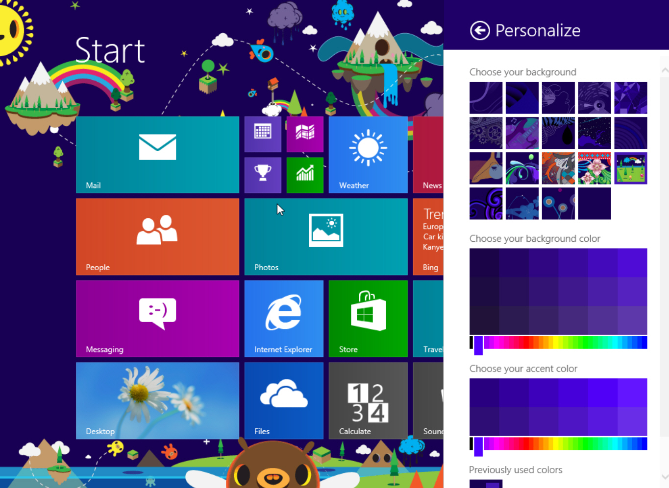 Installing Windows 8 1 Beta  Not So Fast There