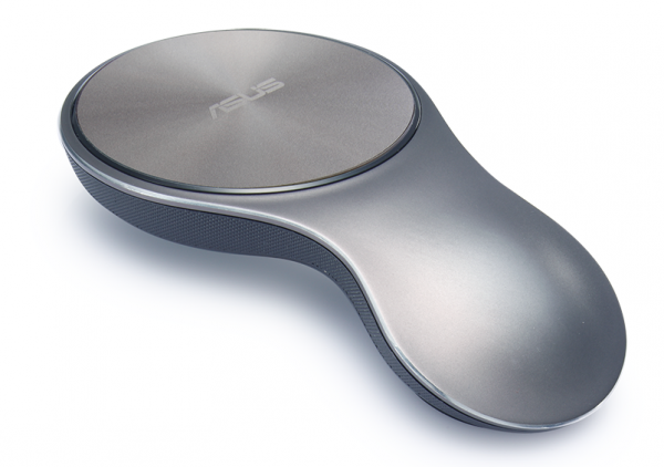 Asus unveils VivoMouse - the mouse/trackpad combo to beat Magic Mouse?