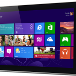 Acer Iconia W3 Windows 8