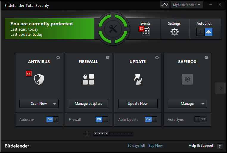 Bitdefender's Total Security 2014 now faster, adds ...