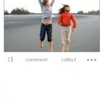 Blink Windows Phone 8 GIF
