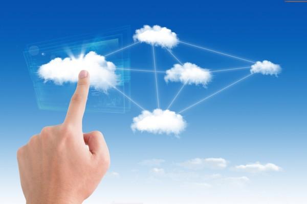 Von Wolke zu Wolke