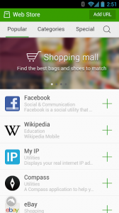 Dolphin browser for Android gets Flash, redesigned interface