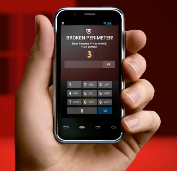 Mcafee Mobile Security Android Crack Software