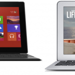 Surface Pro vs 11.6-inch MacBook Air