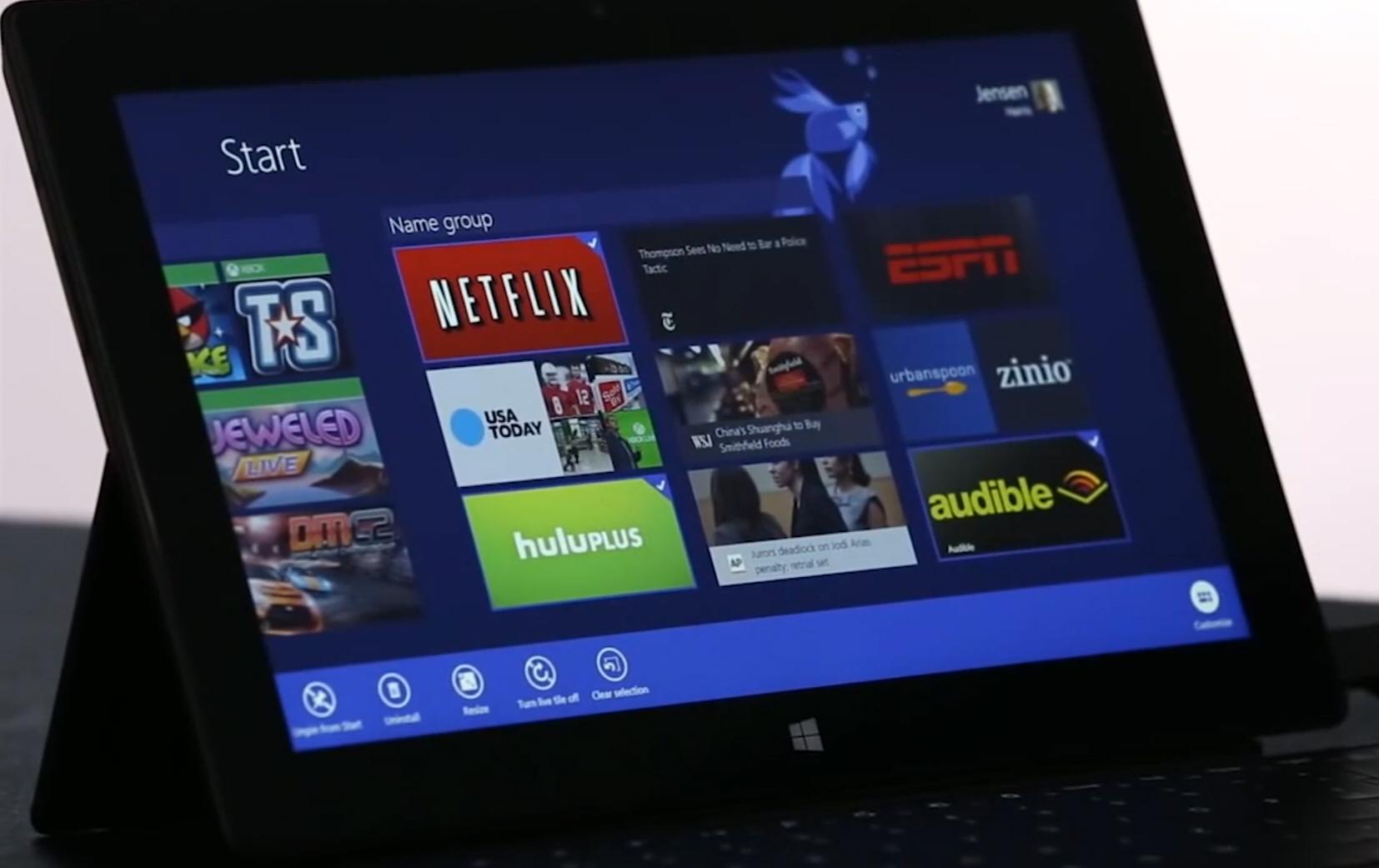 Can Windows 8 1 Turn You Into A Modern Ui Fan