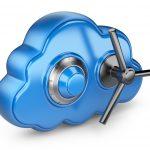 Secure cloud