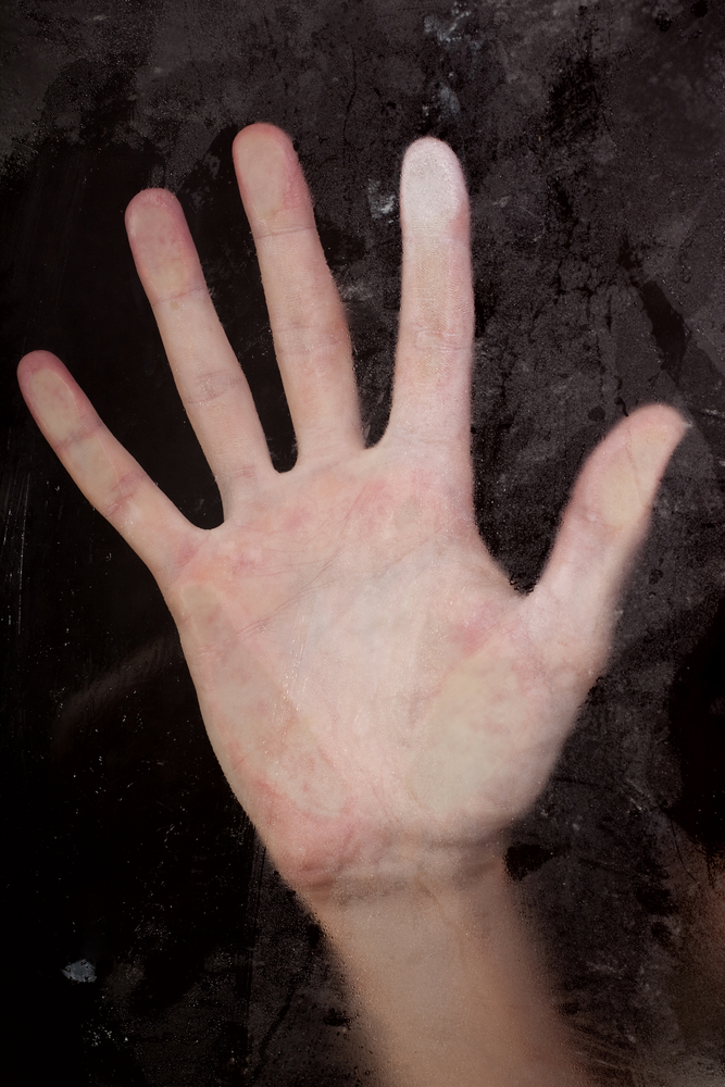 Ibm To Customers  Your Hand Is Staining My Window