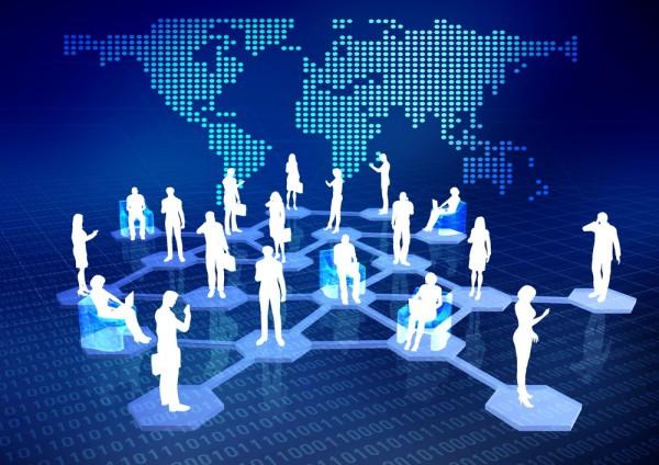 meeting virtual social network