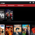 redbox instant for google tv