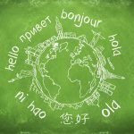 Languages Foreign Words