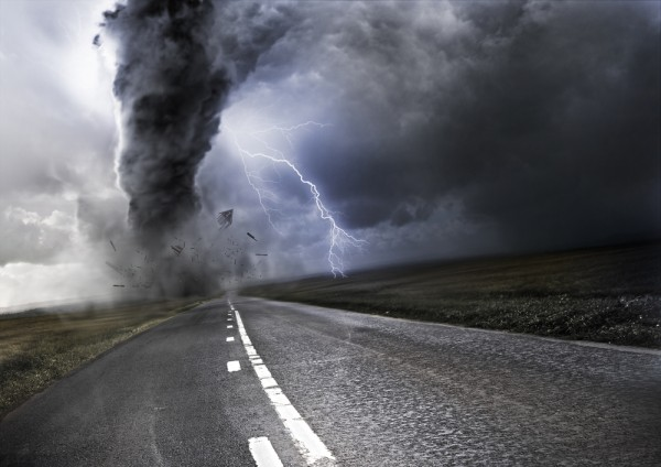 Earth Alerts lets you track extreme weather all over the world | BetaNews