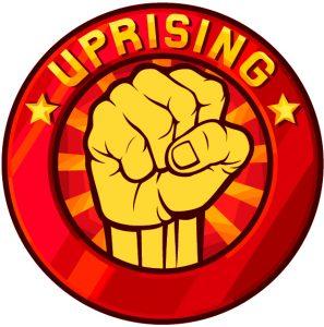 uprising victory