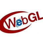 webgl IE logo b