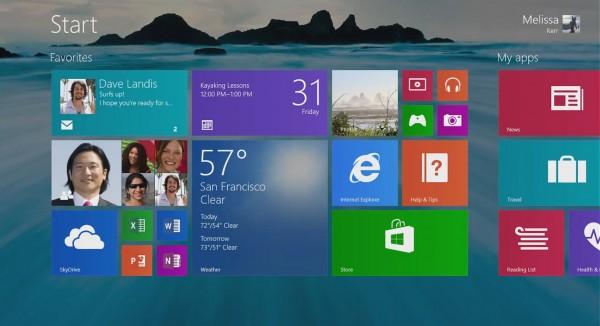 final version of windows 8.1