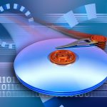 writing to disk