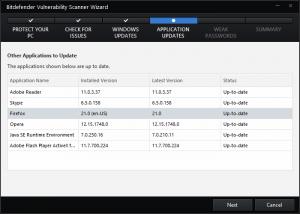 Bitdefender Total Security 2014 review