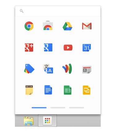 Google releases Chrome App Launcher for Microsoft Windows 7