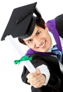 Masters degree science