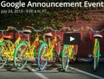 google announcement