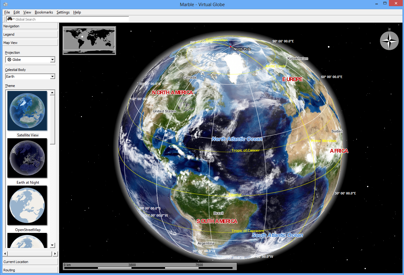 Skyline Software Systems SkylineGlobe 3D earth software solutions