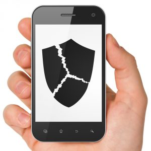 mobile security shield