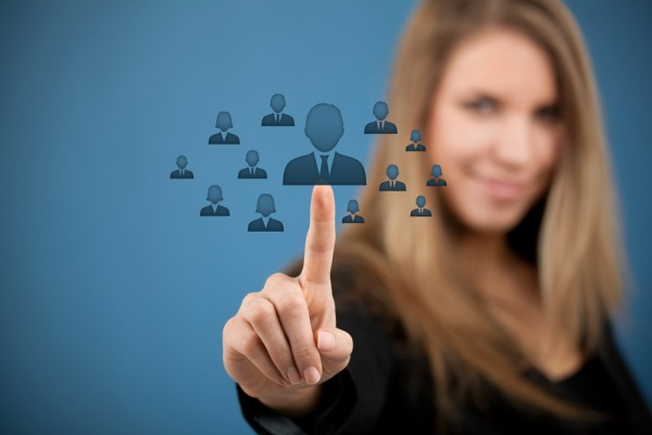 human resources CRM