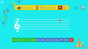 learn sheet music